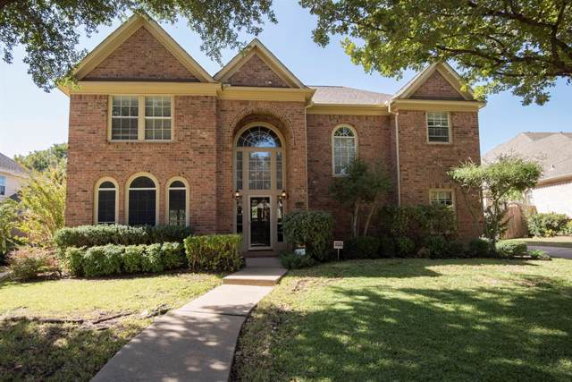 8116 Sundale Court, Fort Worth, TX 76123 (MLS #14215936) :: HergGroup Dallas-Fort Worth