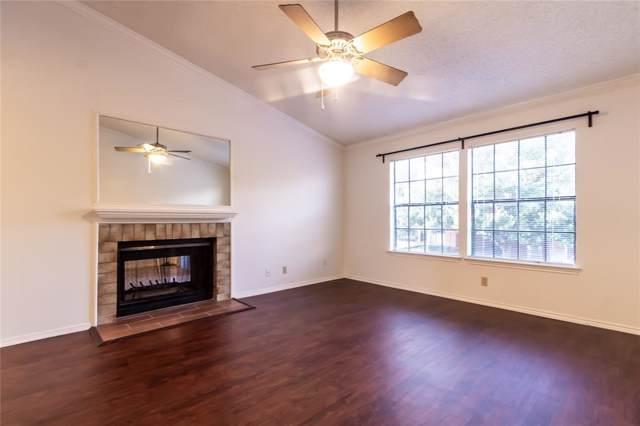 4748 Old Bent Tree Lane #504, Dallas, TX 75287 (MLS #14216003) :: The Hornburg Real Estate Group
