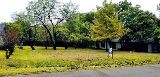 327 N Peninsula Drive, Lakewood Village, TX 75068 (MLS #14216015) :: Baldree Home Team