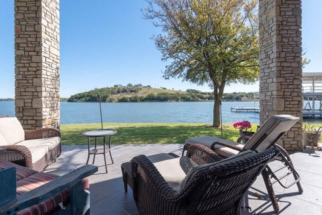 2902 River Ridge Court, Granbury, TX 76048 (MLS #14216017) :: Trinity Premier Properties