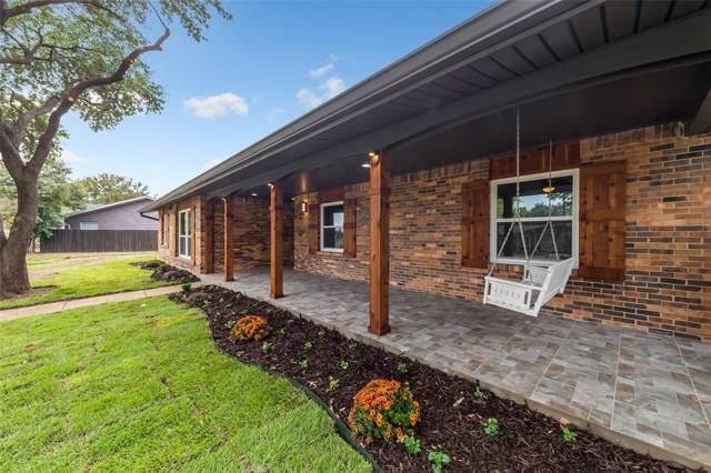 3915 Crown Shore Drive, Dallas, TX 75244 (MLS #14216030) :: Lynn Wilson with Keller Williams DFW/Southlake