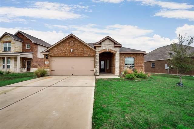 13301 Tower Lane, Crowley, TX 76036 (MLS #14216038) :: Potts Realty Group