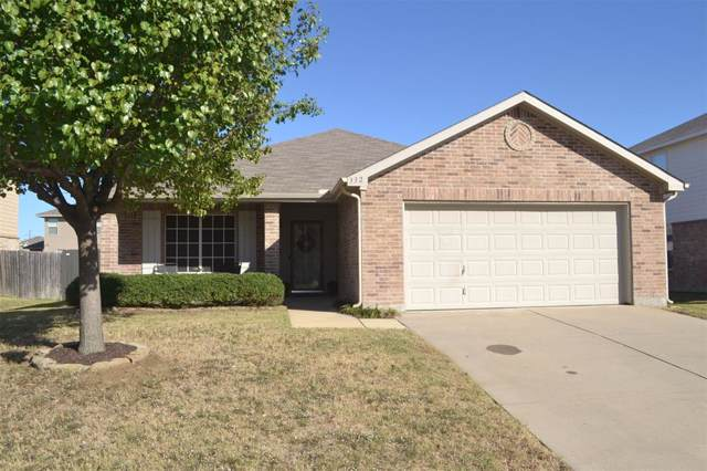 332 Chisholm Trail, Krum, TX 76249 (MLS #14216040) :: RE/MAX Town & Country