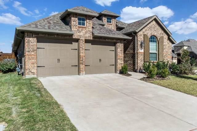 1315 Torrington Lane, Forney, TX 75126 (MLS #14216095) :: RE/MAX Landmark