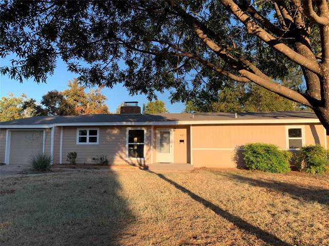 425 Oxford Street, Abilene, TX 79605 (MLS #14216101) :: Robbins Real Estate Group