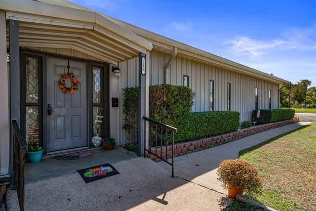 319 E Elm Street, Edgewood, TX 75117 (MLS #14216138) :: Lynn Wilson with Keller Williams DFW/Southlake