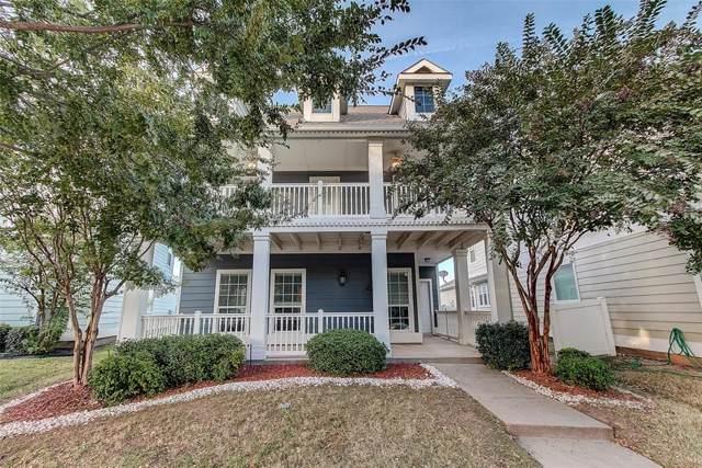 909 Charleston Lane, Savannah, TX 76227 (MLS #14216203) :: HergGroup Dallas-Fort Worth