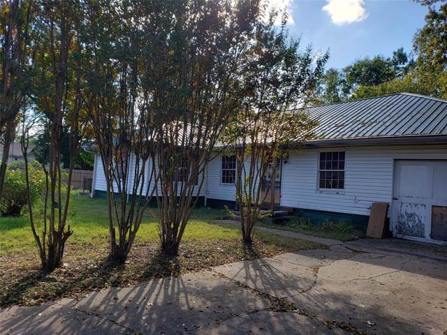 1303 Elm Street, Bonham, TX 75418 (MLS #14216213) :: Baldree Home Team