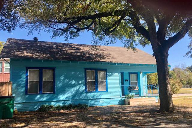 514 W Josephine Street, Mckinney, TX 75069 (MLS #14216245) :: RE/MAX Town & Country