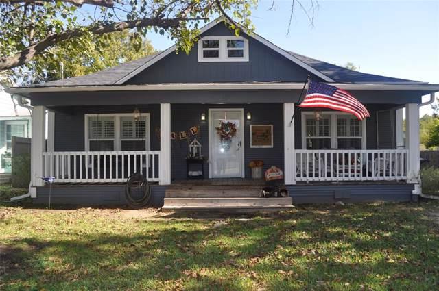 1314 N Anglin Street, Cleburne, TX 76031 (MLS #14216255) :: The Rhodes Team