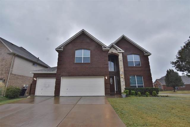 5200 Memorial Drive, Fort Worth, TX 76244 (MLS #14216257) :: RE/MAX Town & Country