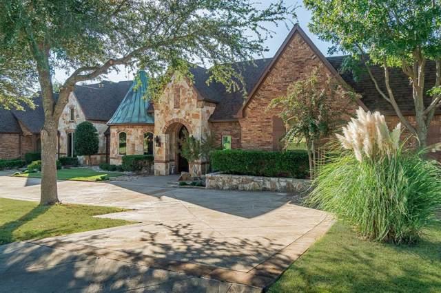 112 Eagle Chase Lane, Pottsboro, TX 75076 (MLS #14216288) :: RE/MAX Town & Country