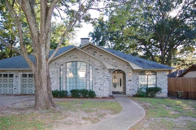 221 Guadalupe Drive, Athens, TX 75751 (MLS #14216345) :: NewHomePrograms.com LLC