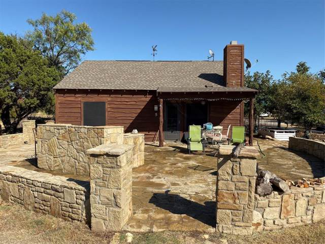 101 Hideaway Drive #5, Strawn, TX 76475 (MLS #14216430) :: RE/MAX Town & Country