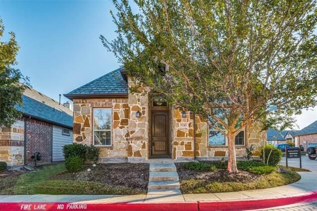 5245 Kentwood Drive, Mckinney, TX 75070 (MLS #14216450) :: The Hornburg Real Estate Group
