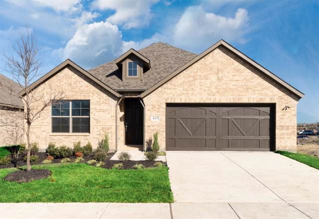555 La Grange Drive, Fate, TX 75087 (MLS #14216478) :: RE/MAX Landmark