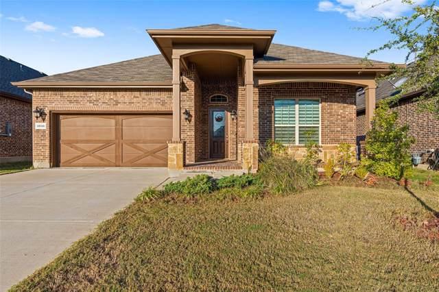 2030 Sorrento Lane, Lewisville, TX 75077 (MLS #14216547) :: Lynn Wilson with Keller Williams DFW/Southlake