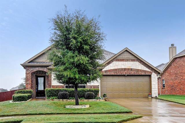 498 Commonwealth Lane, Fate, TX 75189 (MLS #14216548) :: The Real Estate Station