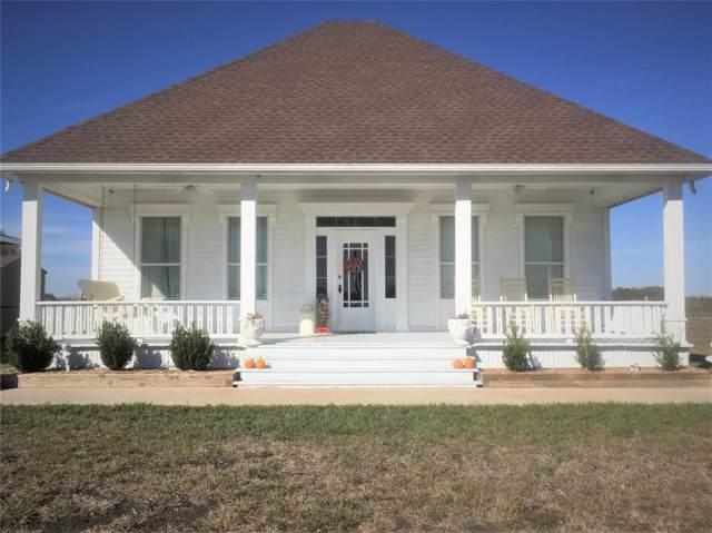 7230 Plainview Drive, Kemp, TX 75143 (MLS #14216586) :: The Chad Smith Team