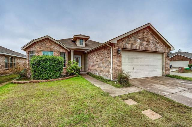 802 Post Oak Trail, Anna, TX 75409 (MLS #14216621) :: Lynn Wilson with Keller Williams DFW/Southlake