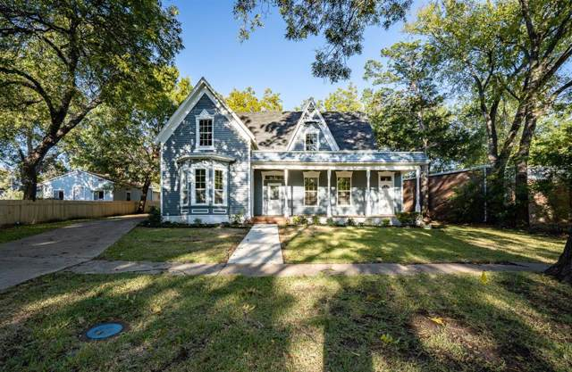 504 N Fox Street, Terrell, TX 75160 (MLS #14216634) :: RE/MAX Town & Country