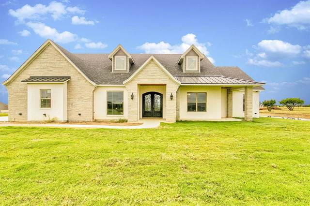 6367 Rigel Road, Godley, TX 76044 (MLS #14216654) :: Potts Realty Group