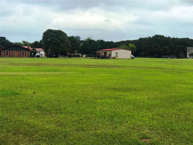 Lot 40 Whipporwill Drive, Wills Point, TX 75169 (MLS #14216667) :: Premier Properties Group of Keller Williams Realty