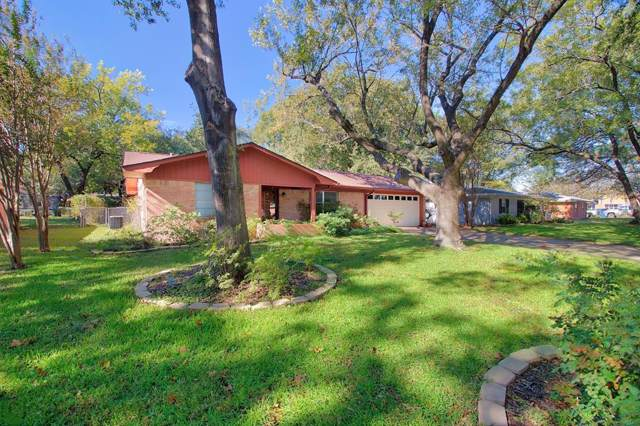 2026 Enfield Drive, Corsicana, TX 75110 (MLS #14216689) :: RE/MAX Town & Country