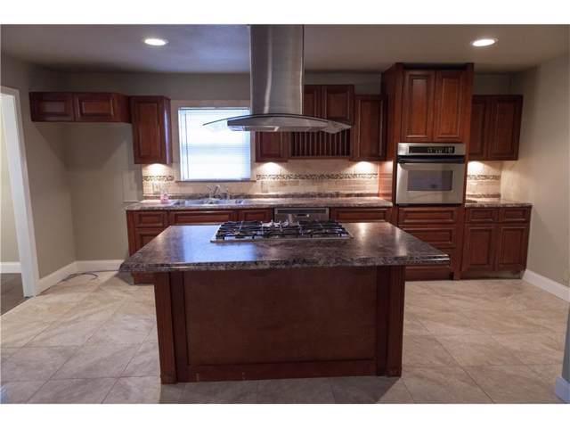 1305 Blanton Drive, Sherman, TX 75092 (MLS #14216704) :: Team Hodnett