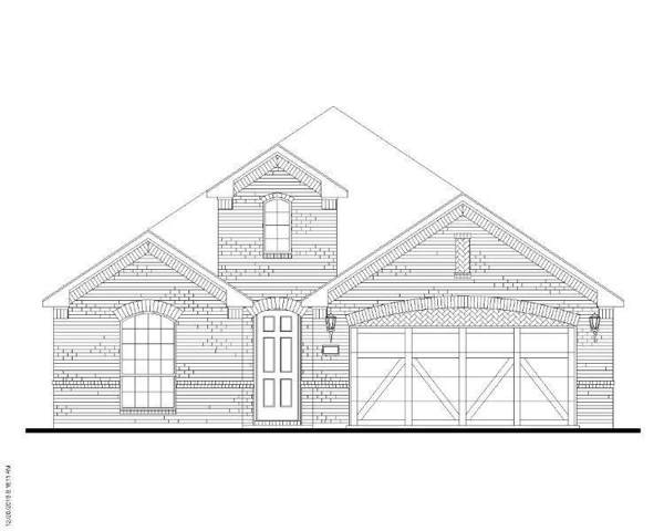 3125 Pioneer Path, Oak Point, TX 75068 (MLS #14216720) :: Frankie Arthur Real Estate