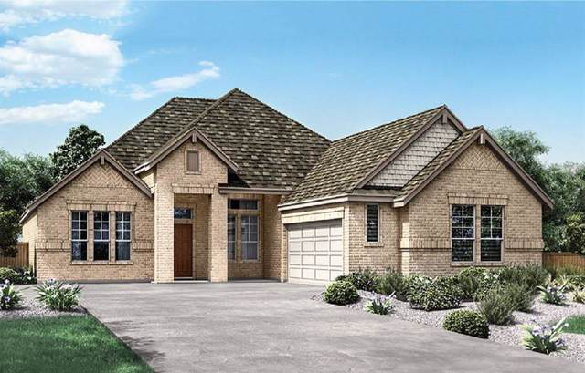 860 Grove Vale Drive, Prosper, TX 75078 (MLS #14216748) :: RE/MAX Town & Country