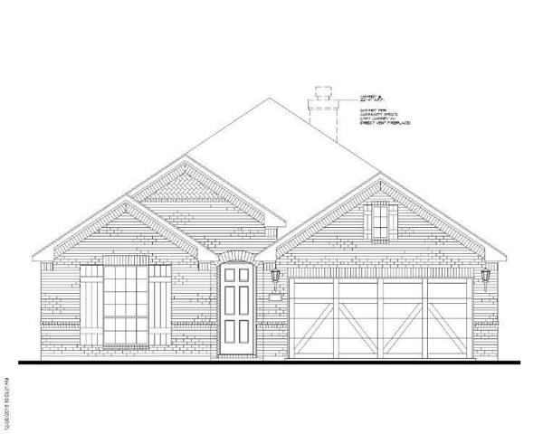 10100 Bitterroot Drive, Oak Point, TX 75068 (MLS #14216770) :: Frankie Arthur Real Estate
