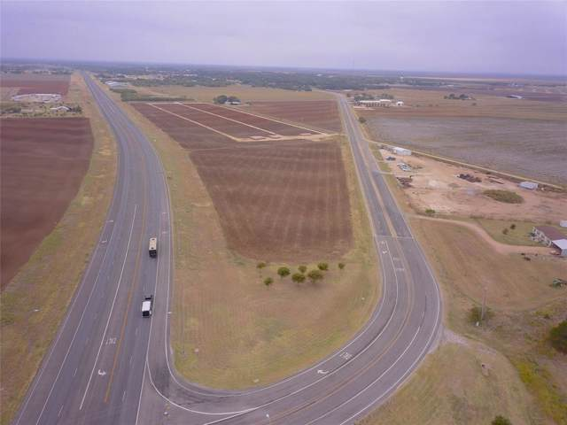 8415 County Road 207, Haskell, TX 79521 (MLS #14216773) :: The Kimberly Davis Group