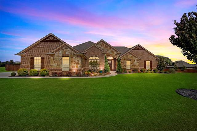 108 Waverly Way, Aledo, TX 76008 (MLS #14216785) :: Potts Realty Group