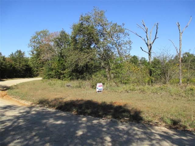 TBD Fcr 445, Fairfield, TX 75840 (MLS #14216815) :: Lynn Wilson with Keller Williams DFW/Southlake