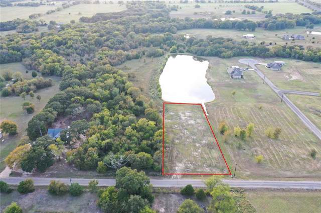 0 W 0 Private Road 4822, Sulphur Springs, TX 75482 (MLS #14216818) :: Baldree Home Team