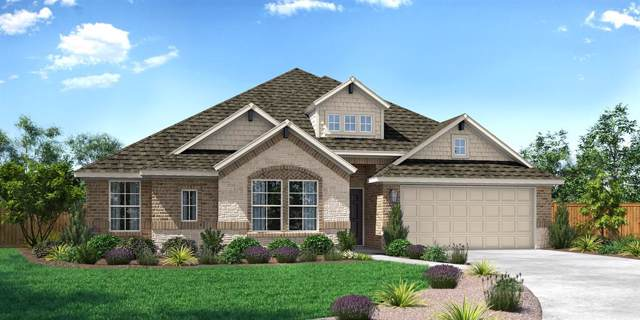 3040 Westminster Drive, Prosper, TX 75078 (MLS #14216831) :: RE/MAX Town & Country