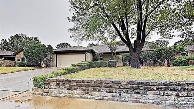 3004 Bluebonnet Lane, Bedford, TX 76021 (MLS #14216837) :: RE/MAX Town & Country