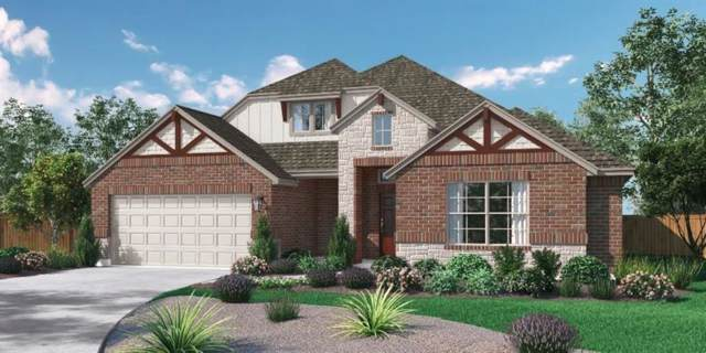 3030 Clearwater Drive, Prosper, TX 75078 (MLS #14216851) :: RE/MAX Town & Country