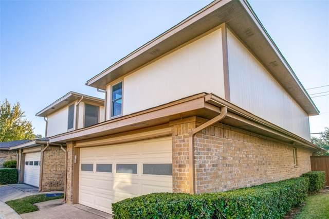 3 Rockwood Circle, Bedford, TX 76021 (MLS #14216852) :: Lynn Wilson with Keller Williams DFW/Southlake