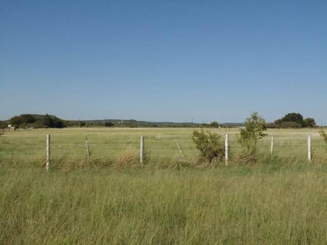 000 Cr 142, Lawn, TX 79530 (MLS #14216899) :: RE/MAX Pinnacle Group REALTORS
