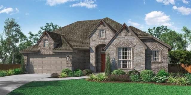 830 Elm Park Drive, Prosper, TX 75078 (MLS #14216901) :: RE/MAX Town & Country