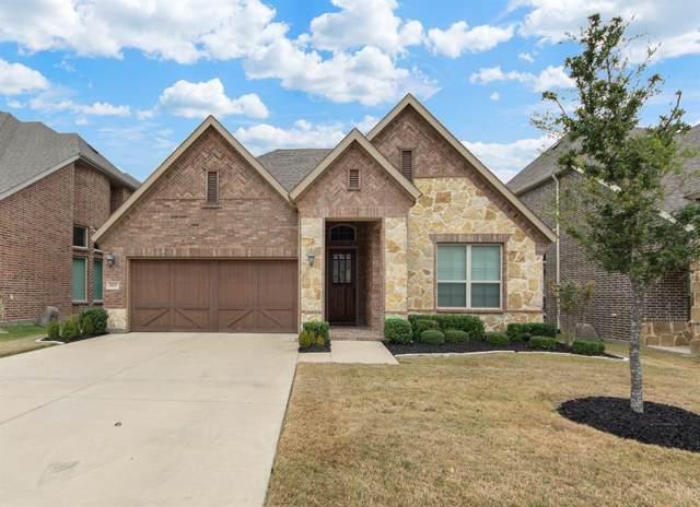 805 Bandelier Lane, Mansfield, TX 76063 (MLS #14216950) :: Lynn Wilson with Keller Williams DFW/Southlake