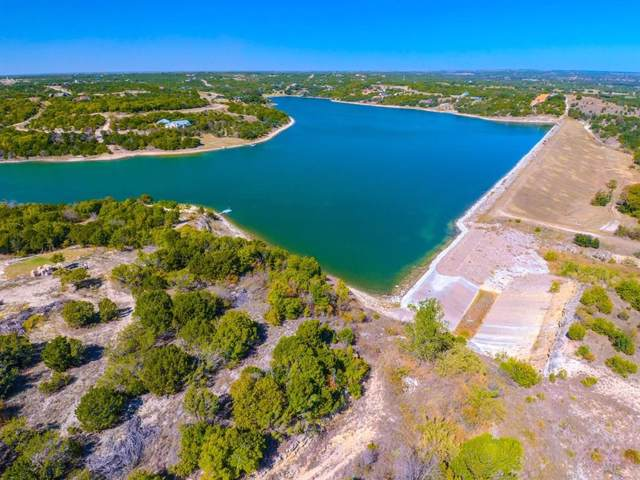 TR 928 Anchors Way, Bluff Dale, TX 76433 (MLS #14216963) :: RE/MAX Town & Country