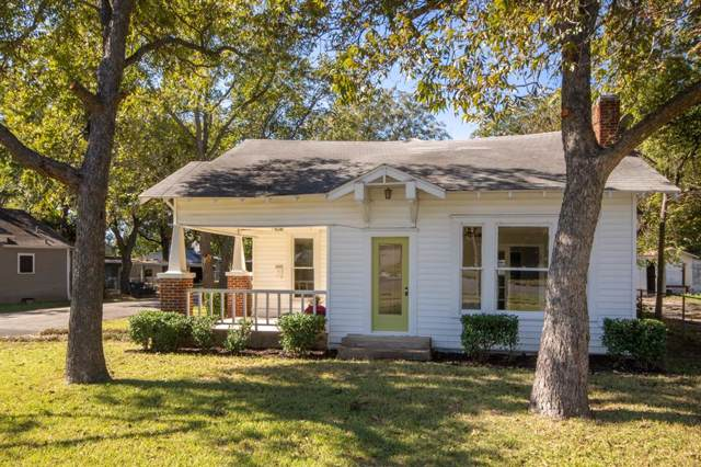 927 N Anglin Street, Cleburne, TX 76031 (MLS #14216968) :: Potts Realty Group