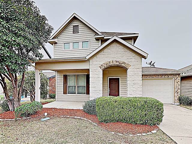 7229 Silver City Drive, Fort Worth, TX 76179 (MLS #14216983) :: Baldree Home Team