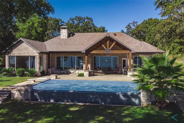 7640 Ranchette Road, Eustace, TX 75124 (MLS #14216988) :: The Chad Smith Team