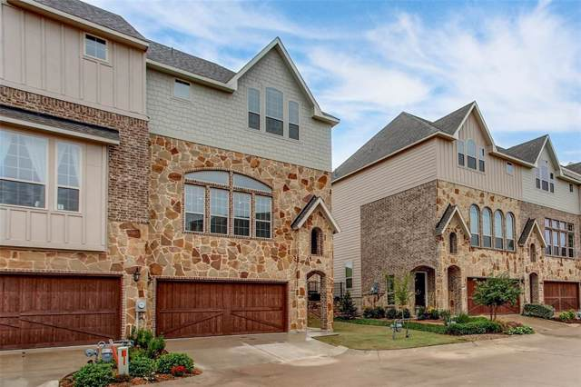 6613 Lost Star Lane, Fort Worth, TX 76132 (MLS #14216994) :: Keller Williams Realty