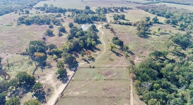 TBD F County Road 1040, Streetman, TX 75859 (MLS #14217002) :: Robbins Real Estate Group