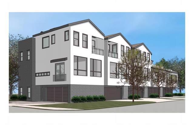 4854 Deere, Dallas, TX 75204 (MLS #14217008) :: The Hornburg Real Estate Group
